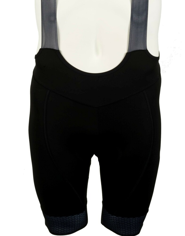 culotte de ciclismo negro
