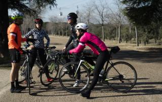 pagan kilometro bici