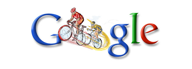 doodle ciclismo