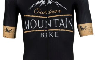 maillot mountain bike