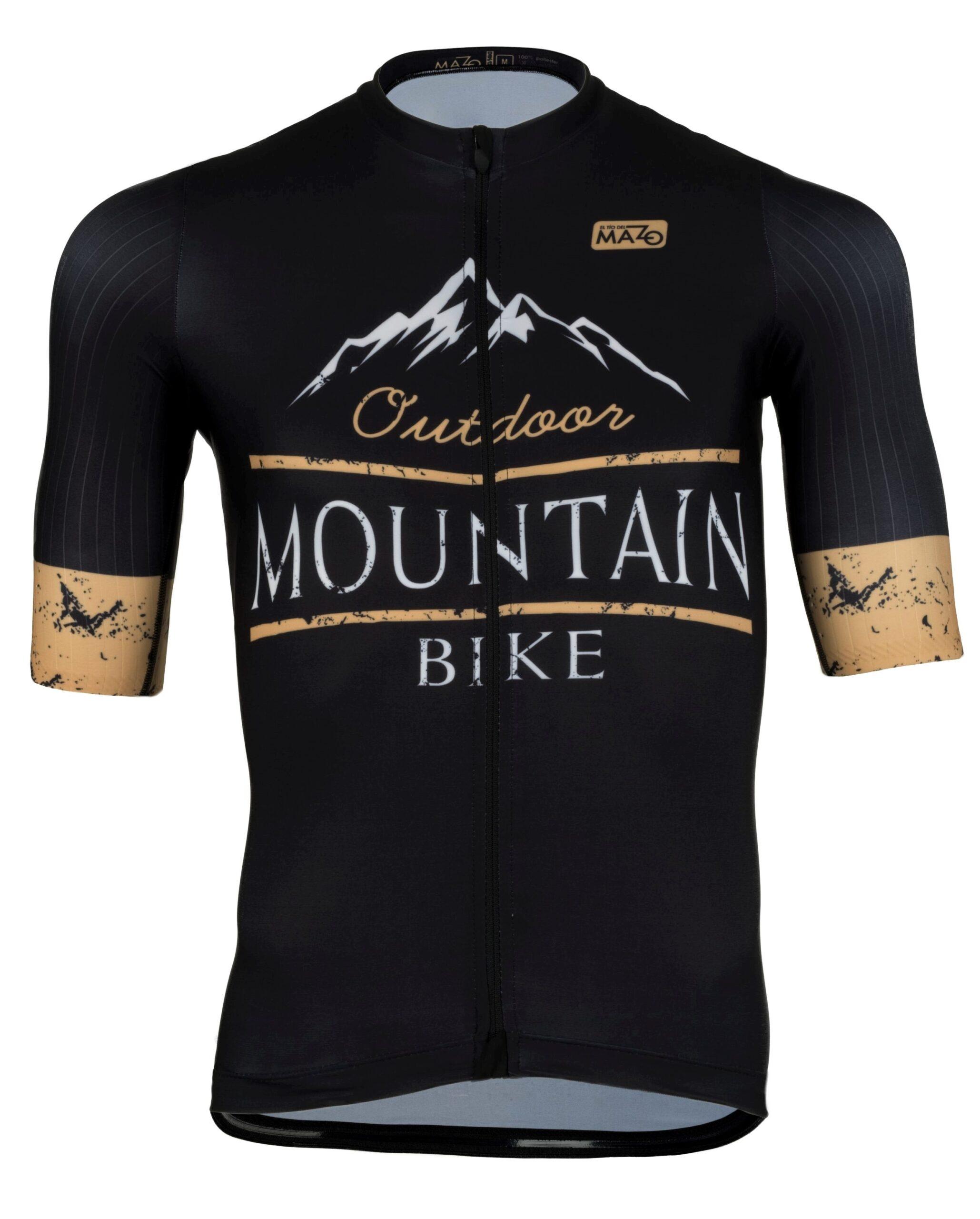 maillot mountain bike