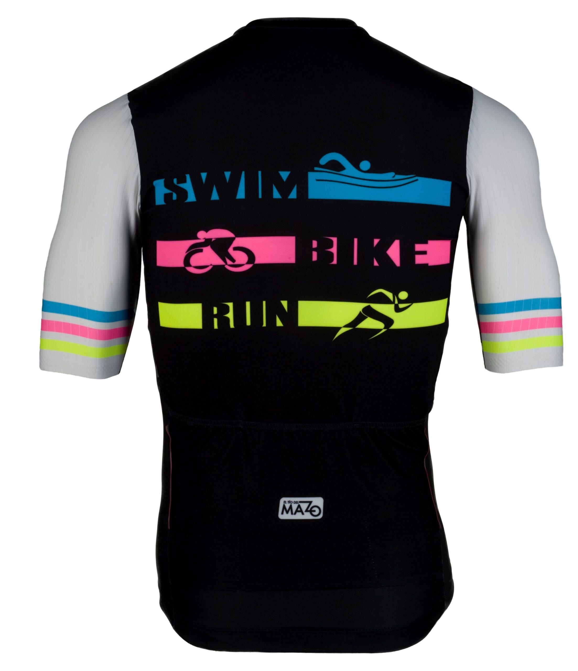 maillot triatlon