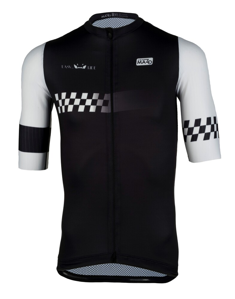 maillot de ciclismo easy ride hombre