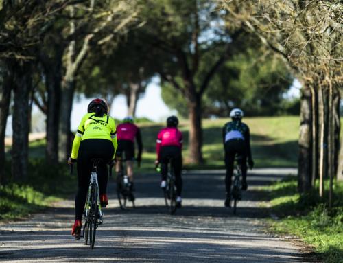 España solo ejecuta la mitad de los carriles-bici proyectados tras la pandemia