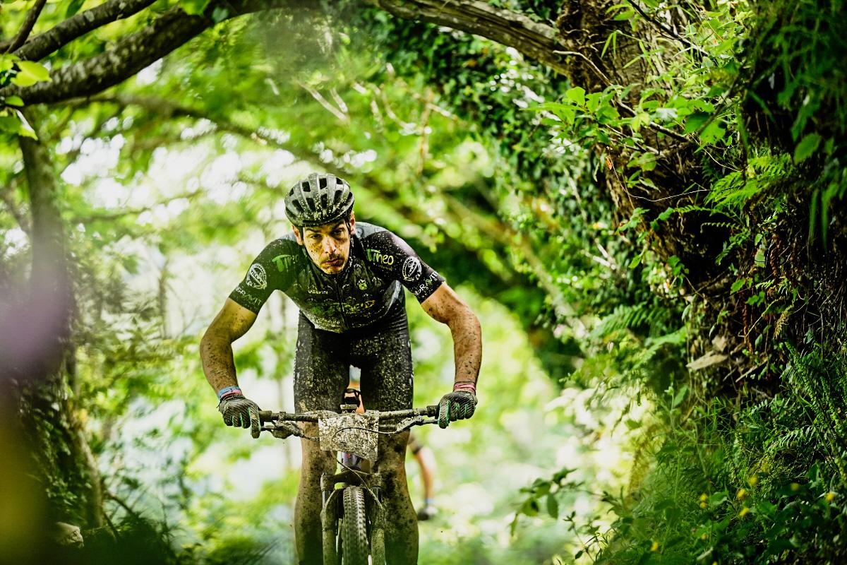 MMR Asturias Bike Race 2021