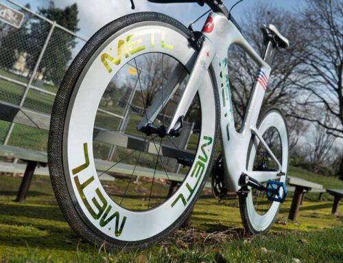 ¿Ruedas de bicicleta que duran más que la propia bicicleta?