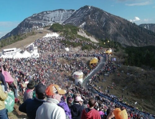 Concurso: ¿quién ganará la etapa 14 del Giro d'Italia?