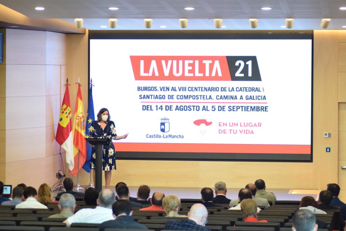 Vuelta Castilla-La Mancha