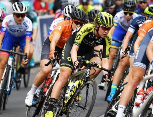 Vuelve el Tour de Francia Femenino tras 33 años de ausencia