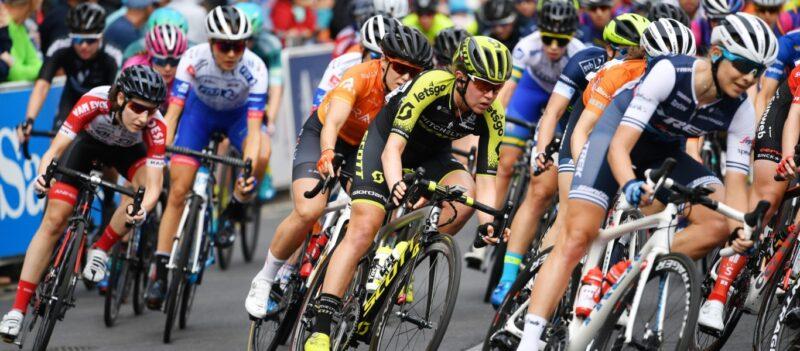 Tour de Francia femenino 2022