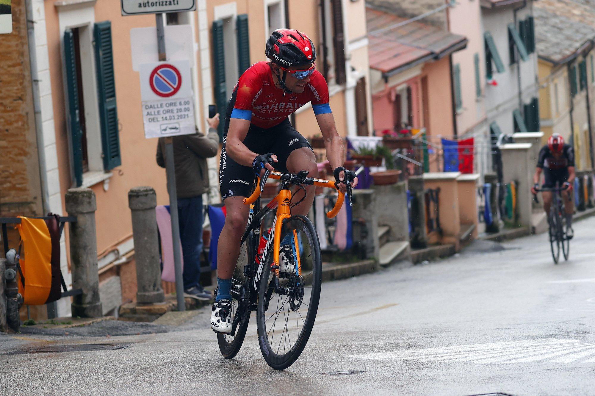 Landa Giro 21