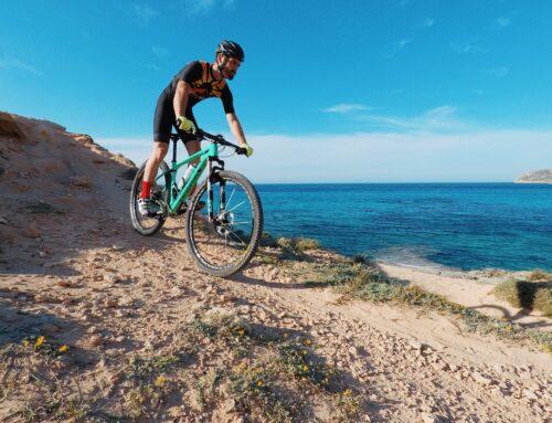 ¿Cómo empezar a entrenar con la bicicleta?