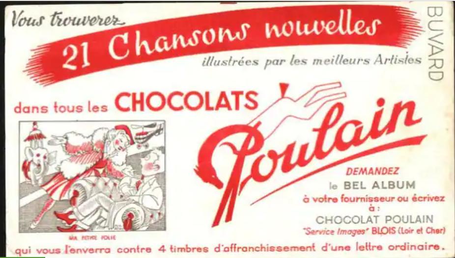 chocolate maillot montaña