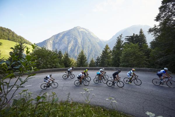 etapa tour Francia España