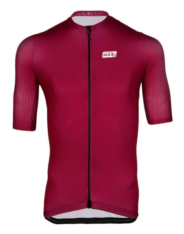 Maillot Granate Z-Fit