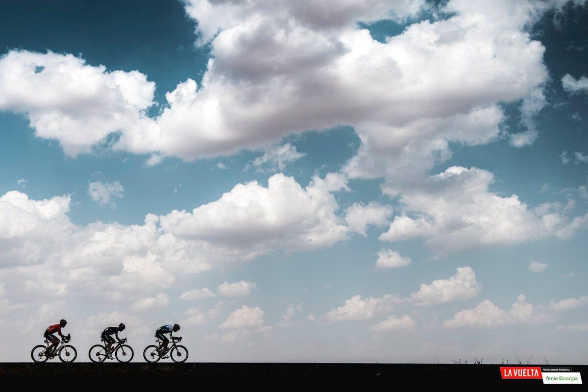 Vuelta 2021